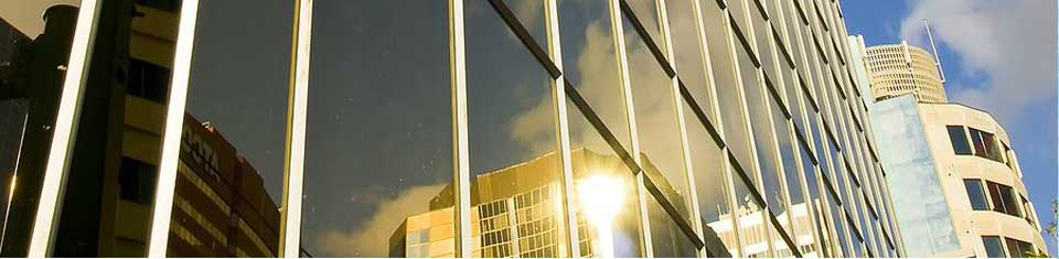 Professional window cleaning Perth